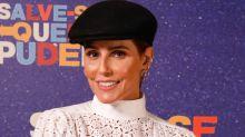 Deborah Secco se inspirou em Claudia Raia para novela: 'Não cheguei aos pés'