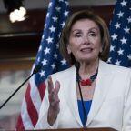 Pelosi Calls for Barr and Sessions to Testify Before Congress Over DOJ Data Seizure