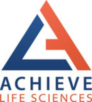 Achieve Life Sciences Announces Final Phase 2b ORCA-1 Trial Data Presented at Society for Research on Nicotine & Tobacco Europe (SRNT-E) 19th Annual Conference