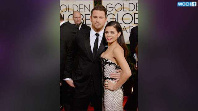 Channing Tatum On His Daughter's Taste In Music