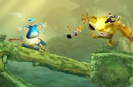 Ubisoft 'not ruling out' Rayman Legends for 3DS