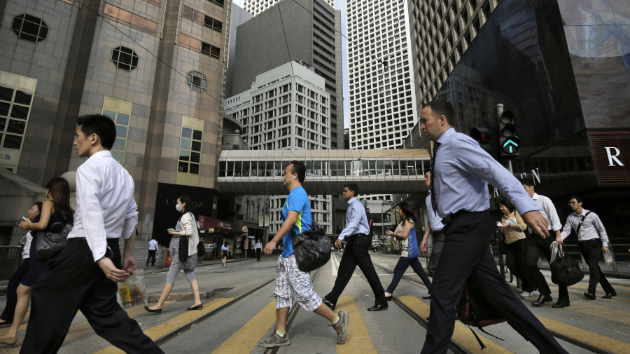 積金局推三方案提升基金表現及促減收費