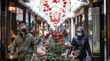 Revealed: Full Details Of The UK's Christmas Covid Rules