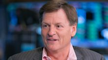 Netflix is reportedly turning the Michael Lewis book 'Flash Boys' into a movie