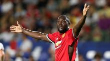 Lukaku on target as United top City in Houston derby
