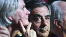 Soupçons d'emplois fictifs : François et Pénélope Fillon entendus par les juges