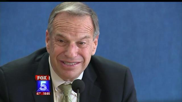Democratic Party Calls For Filner To Resign