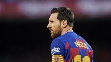 Messi tiene razón, el Barça no es un candidato real a la Champions