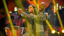 Danny John-Jules makes Strictly return after skipping exit chat