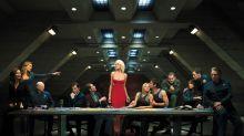 The new 'Battlestar Galactica' won't be a remake, confirms 'Mr Robot' creator