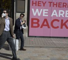 Coronavirus: UK businesses owed £133bn since lockdown began