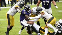 Why Ravens-Steelers could still happen Sunday despite COVID outbreak