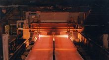 Why U.S. Steel, Amarin, and Papa John's International Slumped Today