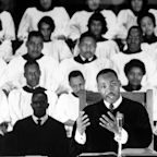 Assassinated 50 Years Ago, How Martin Luther King's Activist Spirit Lives on in His Hometown Church