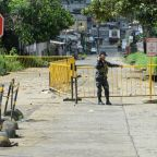 Islamist militants kill 19 in south Philippines: army