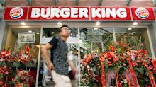 Coronavirus fears shutter about 50% of Burger King locations in China