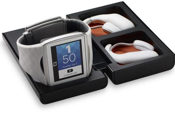Qualcomm Toq smartwatch update brings activity tracking beta, keeps progress in plain view