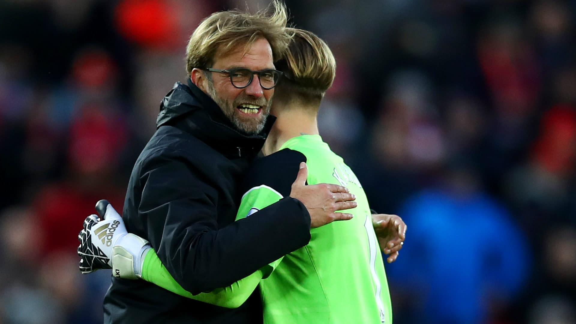 Jurgen Klopp And Loris Karius Have Given Liverpool An
