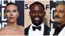 Johansson, Sterling K. Brown among SAG Awards presenters