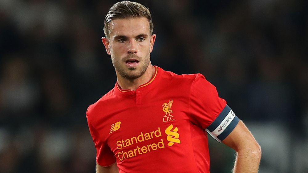 Klopp not ruling Henderson out for season