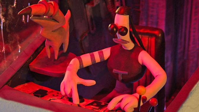 Claymation puzzler 'Armikrog' comes to the PS4 on August 23