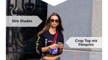 Look des Tages: Emily Ratajkowski im lässigen Model-Freizeitlook