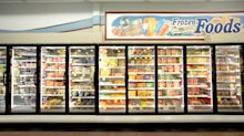 These are the most nutritious frozen foods you can buy