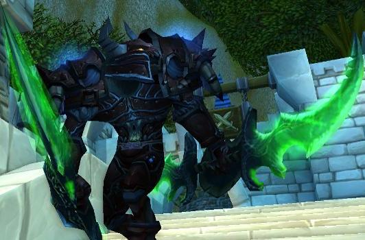 The Queue: Awesome Werewolf Superpowers