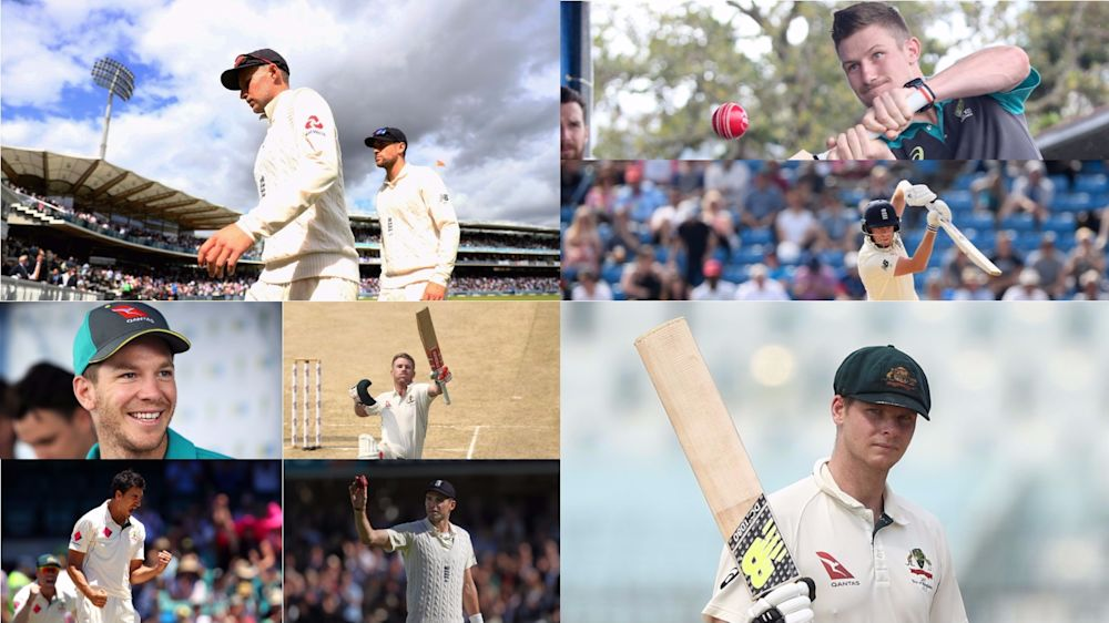 The Ashes: How the urn will be won - the case for Australia and England