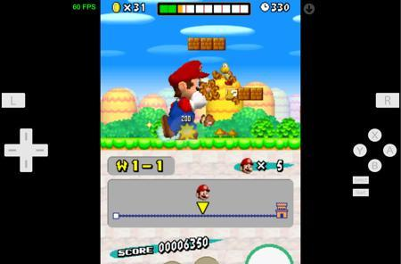 The best Nintendo DS emulator on iOS doesn't require a jailbreak