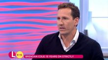 Strictly Come Dancing: Brendan Cole breaks his silence on Shirley Ballas feud