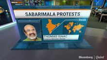Kerala Won't Appeal Against SC Verdict: Isaac