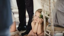 Should Kids Be Invited To Weddings? Families Still Can't Agree On The Guest List Rules