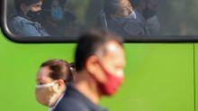 México registra 535 nuevos decesos por COVID-19