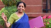 Share Market today | LIVE:  Sensex cheers FM's mega tax cuts, soars 900 pts