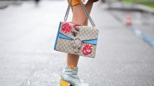 Millennials are happy spending $3,146 on Gucci bags