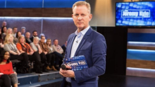 Jeremy Kyle guest Steve Dymond told researcher 'I wish I was dead' before suicide