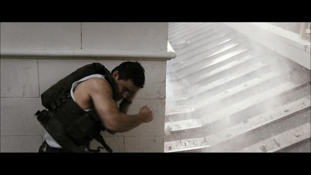 White House Down Clip 2