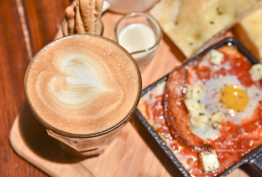 okie dokie cafe 台中咖啡 早午餐 啤酒23