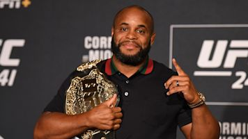 Cormier honors stepfather in touching IG post