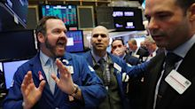 Stock Market Strengthens As Fed Still Backs Gradual Rate Hikes