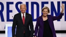 Top Dem Donors Once Hated Warren. Now They Hardly Think of Her