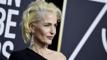 Gillian Anderson set to play Margaret Thatcher in 'The Crown'