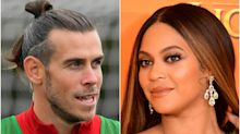 Gareth Bale joined by Beyonce as celebrity agency ICM buys out Stellar Group