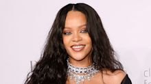 All The Most Incredible Looks From Rihanna's Diamond Ball