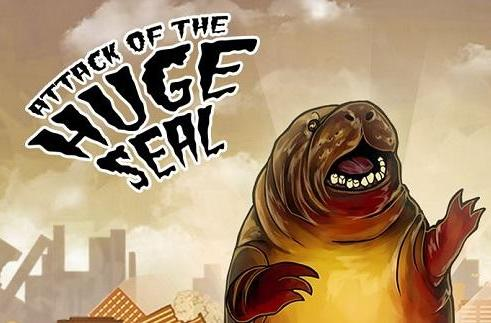 Frozenbyte's 'Huge Seal' promotion discounts 35 indie games, gives away Steam keys