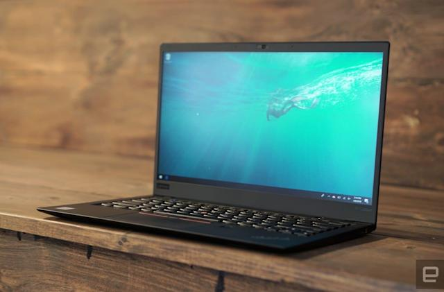 ThinkPad X1 Carbon review (2018): The best business laptop returns
