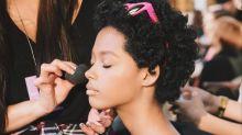 Modelo denuncia atitude racista em vídeo no backstage da semana de moda de Paris