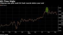 Ouro pode bater recorde com riscos de eleições nos EUA, diz Citi