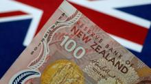 Dollar rises on hopes for tax reforms; kiwi extends losses